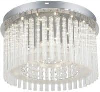 LED Deckenleuchte 18 W modern