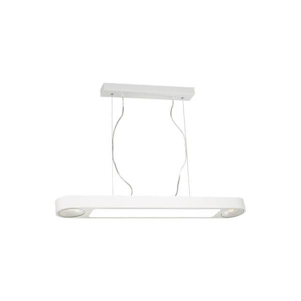 LED Pendelleuchte LUCE Weiß 40W 2800lm