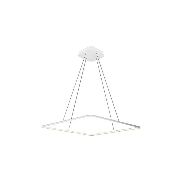 LED Pendelleuchte NIX WHITE Weiß 25W 1750lm