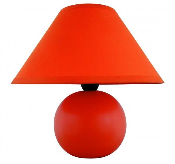 Ariel Tischleuchte orange