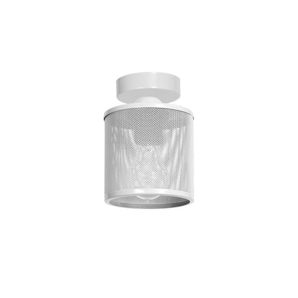Deckenleuchte Weiß LOUISE WHITE 60W E27 1-flammig