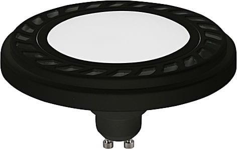 LED Leuchtmittel GU10/ES111 9W 3000K warmweiß