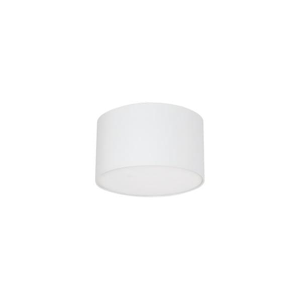 Deckenleuchte Weiß BARI WHITE 60W E27 1-flammig