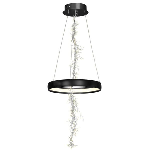 Moderne LED Pendelleuchte 35W