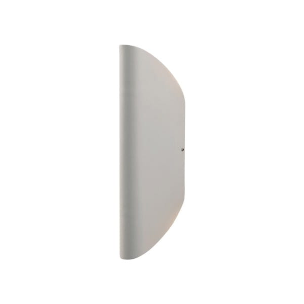 LED Wandleuchte BRICK Weiß 6W 300lm