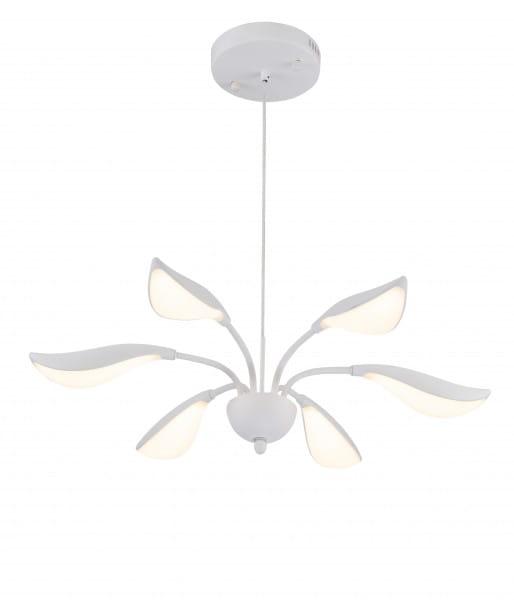 Magnolia, LED Pendelleuchte, 48W