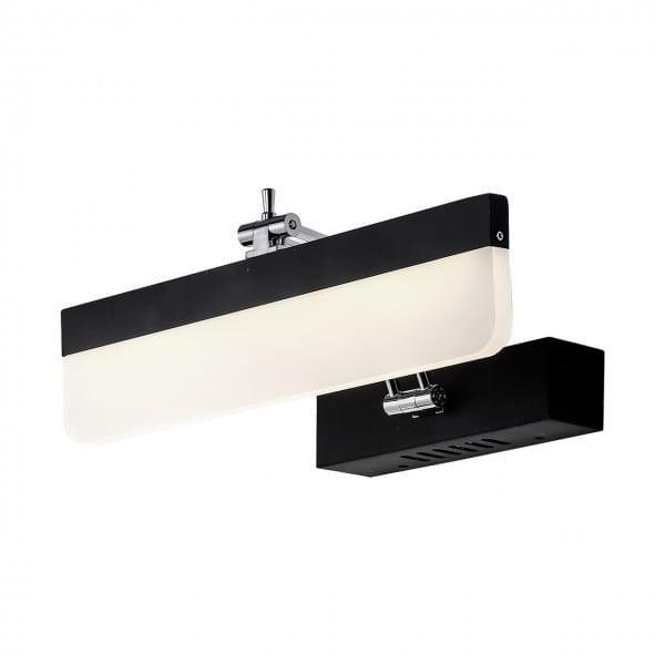 LED Pendelleuchte BEAM Schwarz 6W 420lm