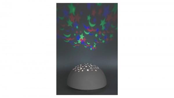 LED Kinderzimmerlampe Lina