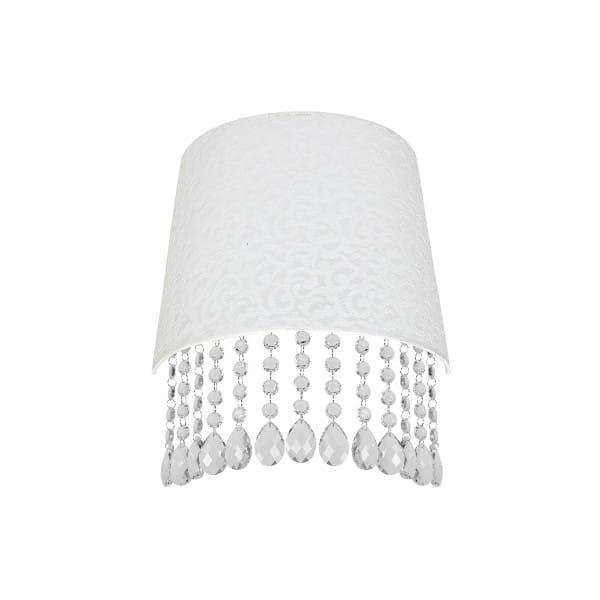Deckenleuchte Weiß MODENA 40W E14 1-flammig