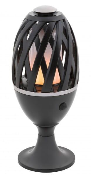 LED Garten-Dekoleuchte Flamenco IP65