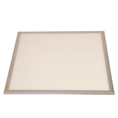 LED Einbauleuchte Weiß 38W 3600lm