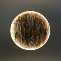 LED-Designleuchte Planet Galileo