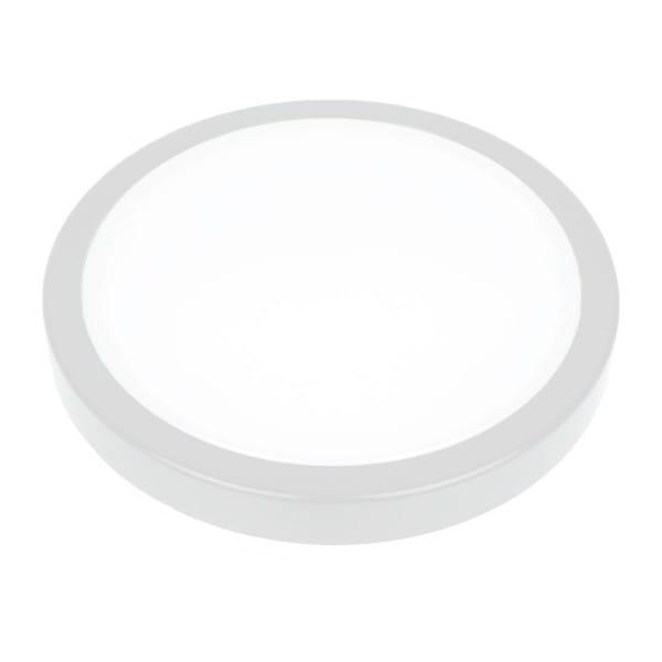 LED Deckenleuchte Weiß 18W 1440lm