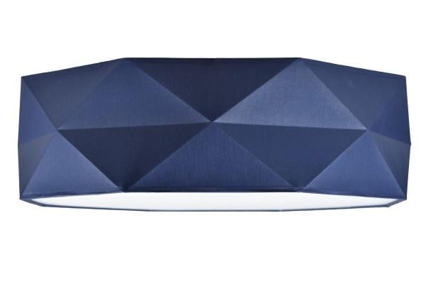 KANTOOR Deckenleuchte blau