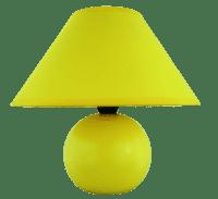 Ariel Tischleuchte gelb