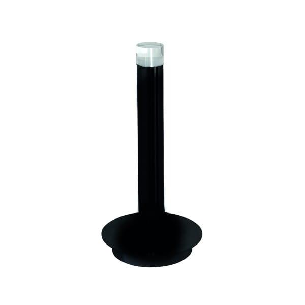LED Tischleuchte CARBON Schwarz 5W 350lm