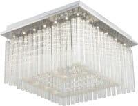 LED Deckenleuchte 21 W modern