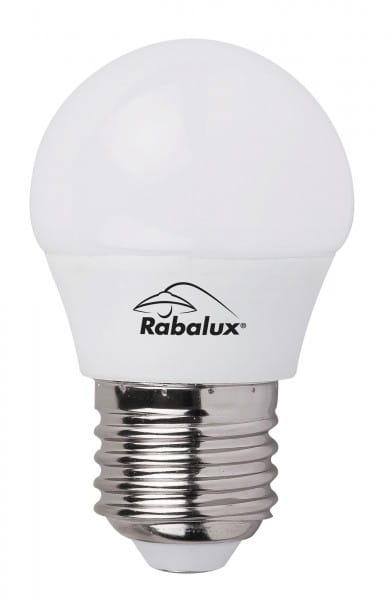 LED Leuchtmittel E27 5W 4000K neutralweiß